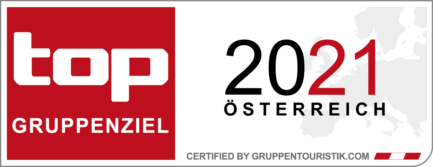 TOP Gruppenziel 2021 AT